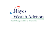 Hayes Wealth Advisors Logo - Entry #158