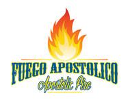 Fuego Apostólico    Logo - Entry #21