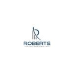 Roberts Wealth Management Logo - Entry #450