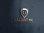 Valiant Inc. Logo - Entry #11
