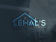 Lehal's Care Home Logo - Entry #123