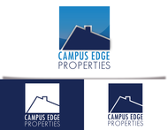 Campus Edge Properties Logo - Entry #5