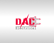 DAC Electrical Logo - Entry #36