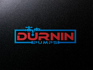 Durnin Pumps Logo - Entry #32