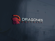 Dragones Software Logo - Entry #215