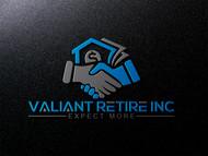 Valiant Retire Inc. Logo - Entry #286