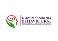 Dermot Courtney Behavioural Consultancy & Training Solutions Logo - Entry #98