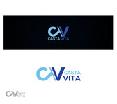 CASTA VITA Logo - Entry #14