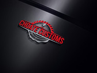 Choate Customs Logo - Entry #407