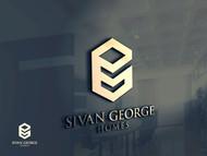 Sivan George Homes Logo - Entry #48