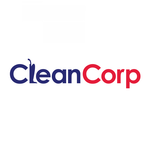 B2B Cleaning Janitorial services Logo - Entry #22