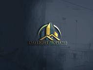 Daylight Properties Logo - Entry #113