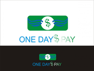 A Days Pay/One Days Pay-Design a LOGO to Help Change the World!  - Entry #37
