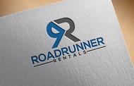 Roadrunner Rentals Logo - Entry #93