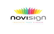NoviSign Logo - Entry #85