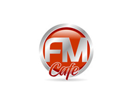 FM Cafe Logo - Entry #2
