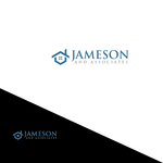 Jameson and Associates Logo - Entry #55