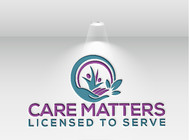 Care Matters Logo - Entry #131