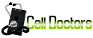 Cell Doctors Logo - Entry #31