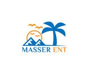 MASSER ENT Logo - Entry #288