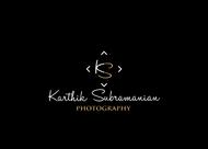 Karthik Subramanian Photography Logo - Entry #172