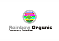 Rainbow Organic in Costa Rica looking for logo  - Entry #200
