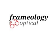 Frameology Optical Logo - Entry #84