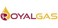 Royal Gas Logo - Entry #100