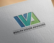 Wealth Vision Advisors Logo - Entry #324
