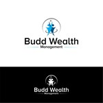 Budd Wealth Management Logo - Entry #292
