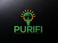 Purifi Logo - Entry #174