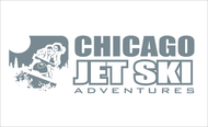 Chicago Jet Ski Adventures Logo - Entry #56