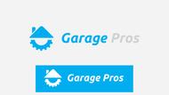 GaragePros Logo - Entry #4