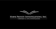Hawk Private Investigations, Inc. Logo - Entry #30