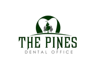 The Pines Dental Office Logo - Entry #43