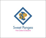 Sweet Pangea Logo - Entry #83