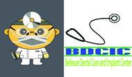 Bellevue Dental Care and Implant Center Logo - Entry #62