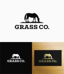 Grass Co. Logo - Entry #95