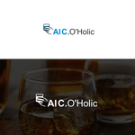 Al C. O'Holic Logo - Entry #57