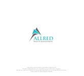 ALLRED WEALTH MANAGEMENT Logo - Entry #495