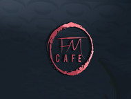 FM Cafe Logo - Entry #51