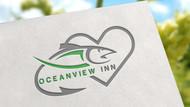 Oceanview Inn Logo - Entry #41