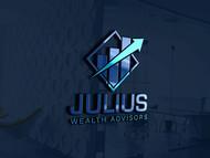 Julius Wealth Advisors Logo - Entry #393