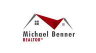 Michael Benner, Real Estate Broker Logo - Entry #76