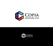 Copia Venture Ltd. Logo - Entry #108