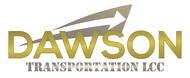 Dawson Transportation LLC. Logo - Entry #113