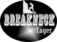 Breakneck Lager Logo - Entry #88