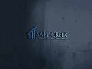 Salt Creek Logo - Entry #72