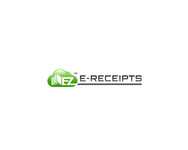ez e-receipts Logo - Entry #102