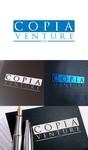 Copia Venture Ltd. Logo - Entry #17